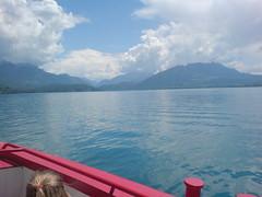 Lac du Annecy