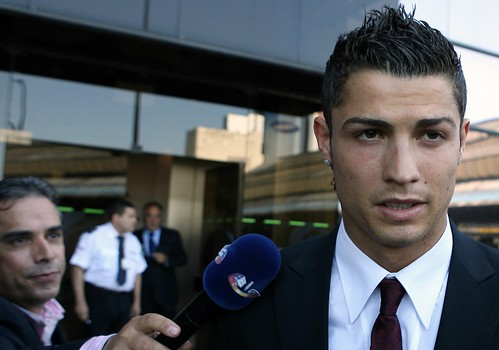 Real Madrid will pay 'whatever it takes' for Cristiano Ronaldo