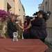 IGC Hotel Award honouring Hotel Palazzo Papaleo Interview Italien TV with Francesca Maniglio