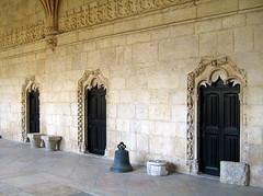 Doors at the monastery (mdanys) Tags: life portugal smile wow lisboa lisbon best osama monastery lovely jeronimos danys ilustrarportugal mindaugasdanys mdanys