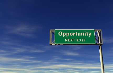 Opportunity Knocks | Flickr - Photo Sharing!