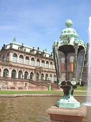 Dresden obligatorisch