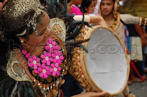 Pintados Kasadyaan Sangyaw Festival 002
