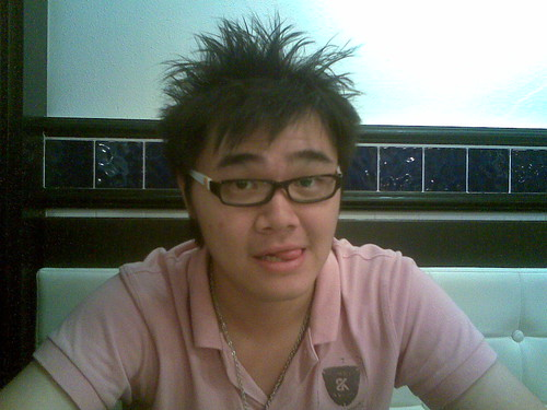 Malaysian webmaster Lee Ka Hoong