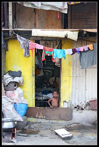 s-slums
