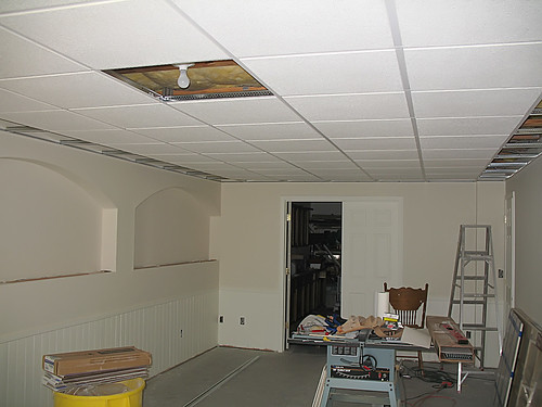 Suspended Ceiling 3