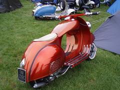 sacrilidge 2 (mark & anne's photos) Tags: vespa rally lambretta scooters custom scooterrally bretta ronniebiggs