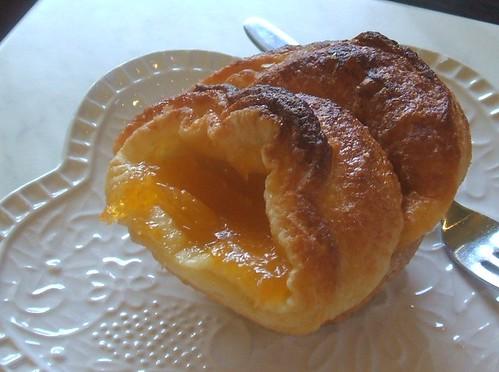 Peach fleur sucre