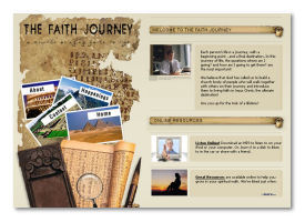 The Faith Journey - after