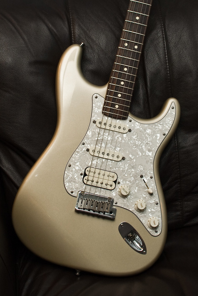 Fender Usa Lonestar Strat Timeline The Gear Page