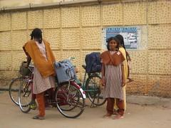 Kumbakonam (Melanie-m) Tags: tamilnadu southindia kumbakonam