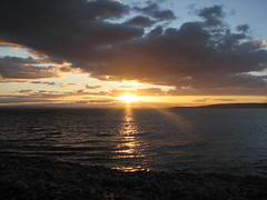 060 (sweetangelnewfie58) Tags: clouds sunsets sailboats tankers