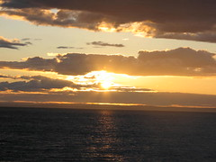 067 (sweetangelnewfie58) Tags: clouds sunsets sailboats tankers