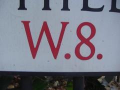 Picture of Locale W8