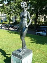 Sculpture, Museum, Solothurn