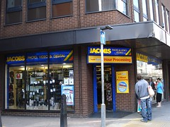 Picture of Jacobs, WC1A 1EU