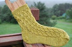 Nanner sock