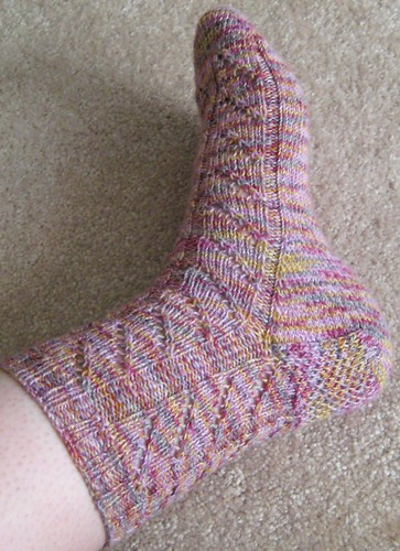 Eleanor socks side 072108