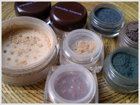 Mineral make up free samples sample of nude by nature makeup – rmjoy.