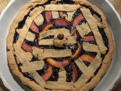 Blueberry Pie