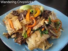 Pho Ap Chao Bo 1