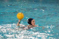 Women's Water Polo 104