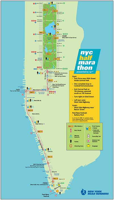 NYCHM08 Spectator Map_out7-21-08