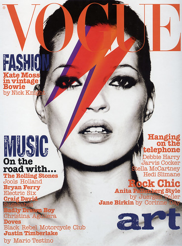UK Vogue Kate Moss / fashion_editorials