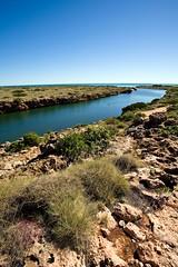 Yardie Creek (C) 2008