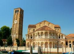 Santa Maria e Donato