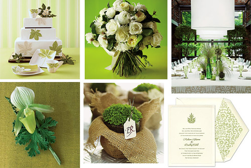 Green Leaves Fall Wedding, Flowers Green Leaves Fall Wedding Inspiration, wedding invitation, flowers, photos