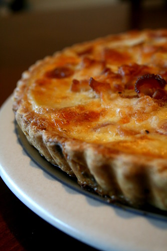 Bacon Potato Quiche 010
