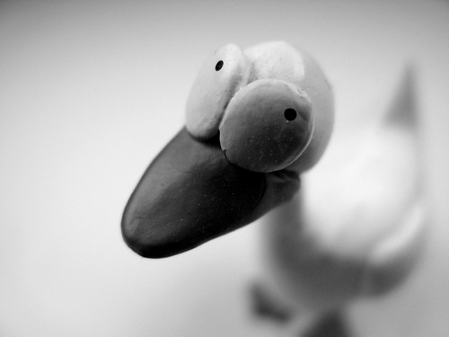 Quackers scared Voldemort away, but there are more monsters coming...