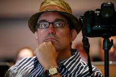 Derek Miller - Gnomedex 2008 at Flickr.com