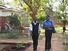 David Kaunda 087 (LearnServe International) Tags: travel school education international learning service 2008 zambia shared lsi yaa cie bycarmen learnserve lsz lsz08 davidkaunda