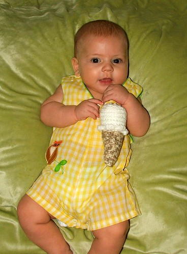 Holden & Ice Cream Rattle