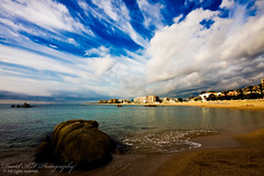 Blanes (david A.F Photography) Tags: girona costabrava blanes sigma1020mm empord canoneos40d davidafphotography