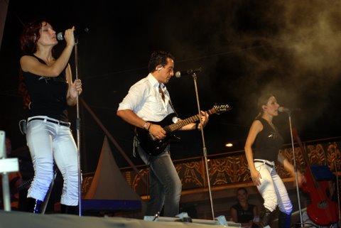 Feria de Melilla 2008 209