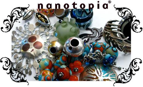nanopodFALL