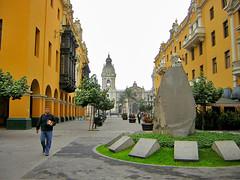 Taulichusco, Lima's Last Curaca