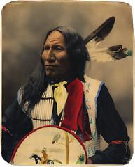 1899 Hoffenheim Tradition Indianer Häuptling, flickr cc-lizenz