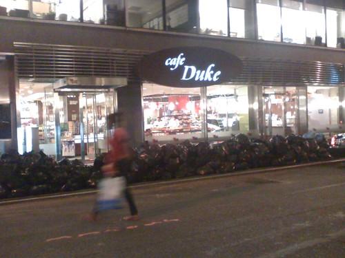 Cafe Duke