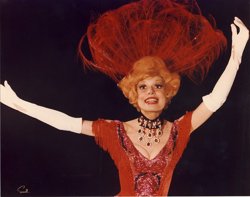 carol channing hello dolly youtube
