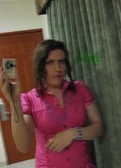 Pink in Merida