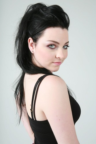 Amy Lynn Lee Is So Beautiful