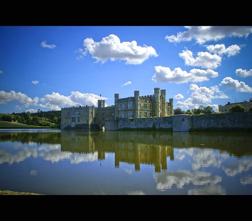Leeds Castle 2