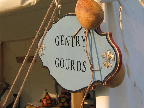 Gentry Gourds