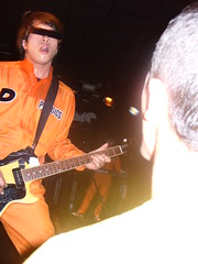 polysics or die!!! (hotblack_desiato87) Tags: rock punk live devo jrock hiro newwave jpop polysics musicdrome lastfm:event=718665