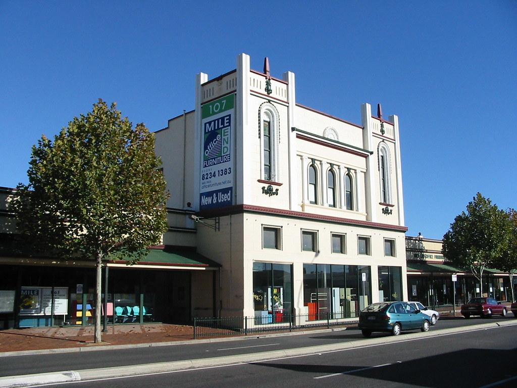 Star Theatre Mile End