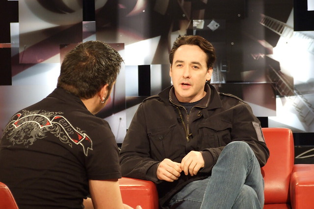 2008-04-02 John Cusack by thehour